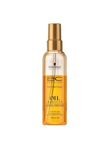 Bc Oil Miracle Liquid Oil Conditioner 150 ml