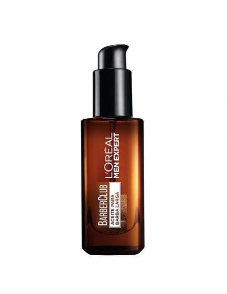 L'Oréal Men Expert Barber Club Beard Oil 30 ml