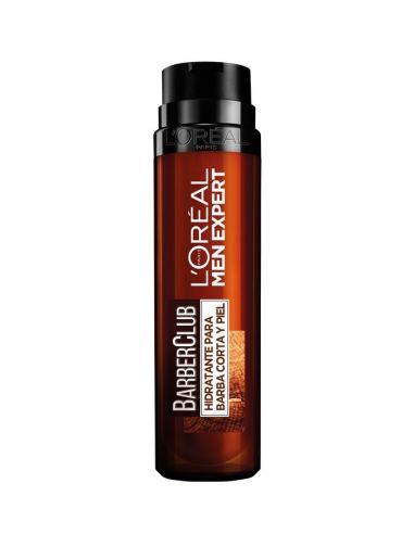 L'Oréal Men Expert Barber Club Hidratante Barba 50 ml