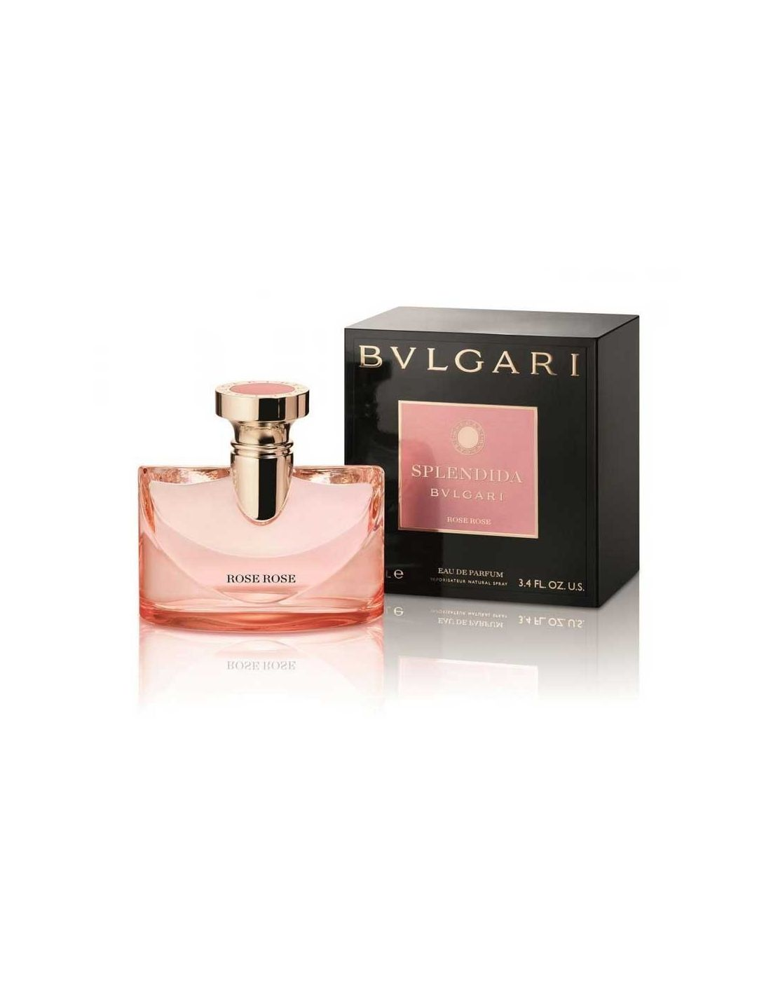 876cb8b82ea Bvlgari Splendida Rose Rose Eau de Parfum 50 ml à venda na Perfumes ...