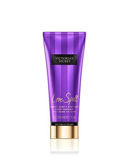 Victoria's Secret Love Spell Hand & Body Cream 200 ml