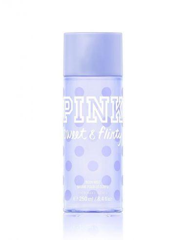 Victoria's Secret Pink Sweet & Flirty Body Mist 250 ml