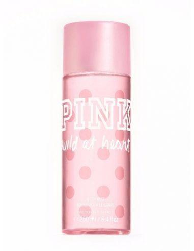 Victoria's Secret Pink Wild & Heart Body Mist 250 ml