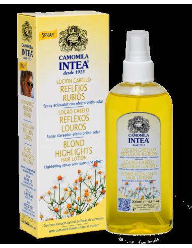 Camomila Intea Reflexos Louros Spray 200 ml