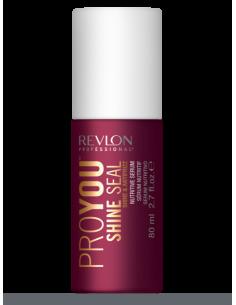 Revlon Proyou Shine Seal Nutritive Sérum 80 Ml