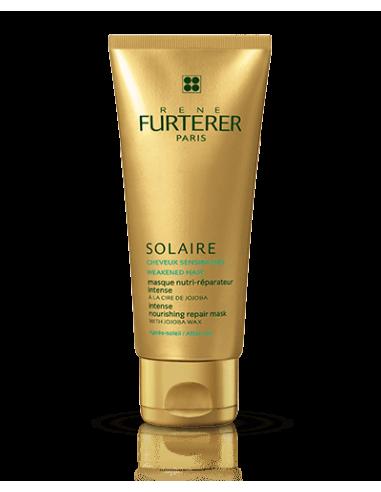 René Furterer After-Sun Intense Nourishing Repair Mask 100 ml