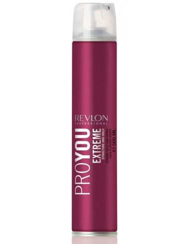 Proyou Extreme Hair Spray 500 Ml