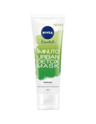 Nivea Urban Detox Mask 75 ml