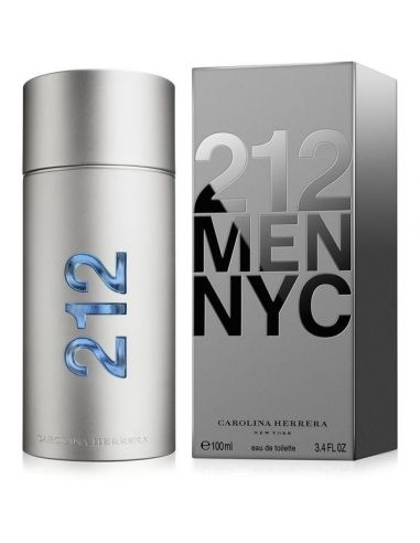 212 Men Eau de Toilette 100 ml