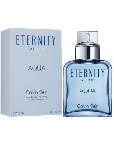 Eternity Aqua Men Eau de Toilette 200 ml