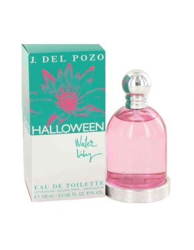 Jesús Del Pozo Halloween Water Lily Eau de Toilette 100 ml