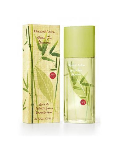 Elizabeth Arden Green Tea Bamboo Eau de Toilette 100 ml