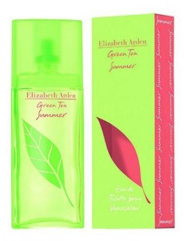 Elizabeth Arden Green Tea Summer Eau de Toilette 100 ml