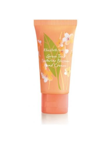 Elizabeth Arden Green Tea Nectarine Blossom Hand Cream 30 ml