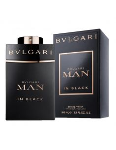 Bvlgari Man In Black Eau de...