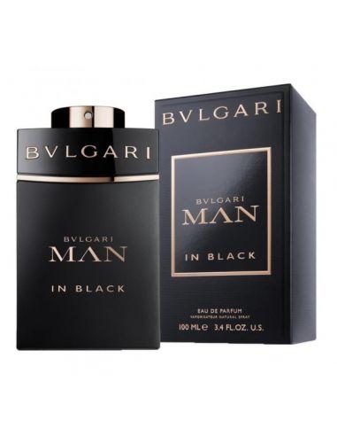 Bvlgari Man In Black Eau de Parfum 100 ml