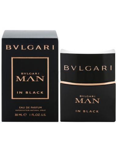 Bvlgari Man In Black Eau de Parfum 30 ml