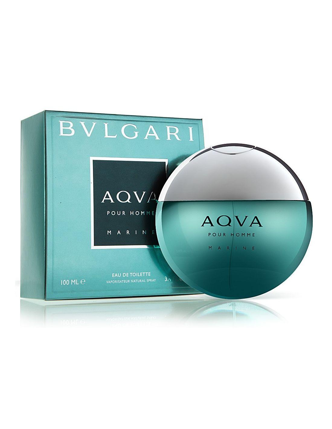 26966f8801a Perfume Aqva Homme Marine Eau de Toilette 50 ml - Perfumes 24 ®