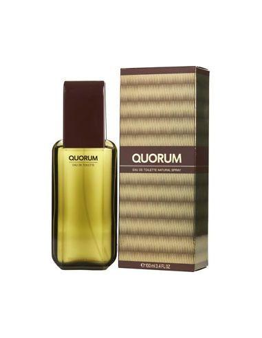 Quorum Eau de Toilette 100 ml