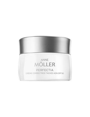 Anne Möller Perfectia Crème Correctrice Tâches ADN SPF30 50 ml
