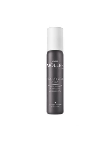 Anne Möller Time Prevent Yeux Roll-On 15 ml
