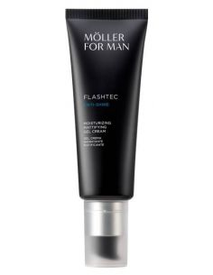 Anne Möller Homme Moisturizing Mattifying Gel Cream 50 ml