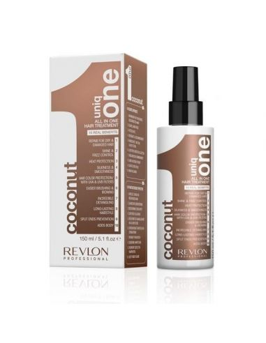 Uniq One Coconut All In One Hair Treatment 150 Ml