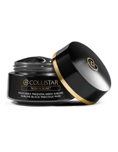 Collistar Sublime Black Precious Mask 50 ml