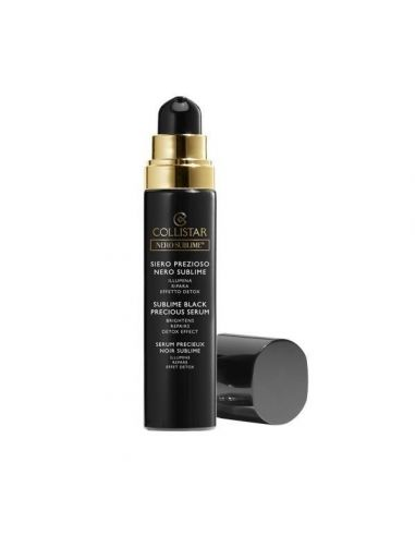 Collistar Sublime Black Precious Serum 30 ml