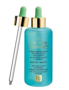 Collistar Special Perfect Body Anticellulite Slimming SuperConcentrate Night 200 ml