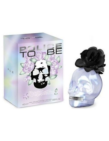 Police To Be Rose Blossom Eau de Toilette 40 ml