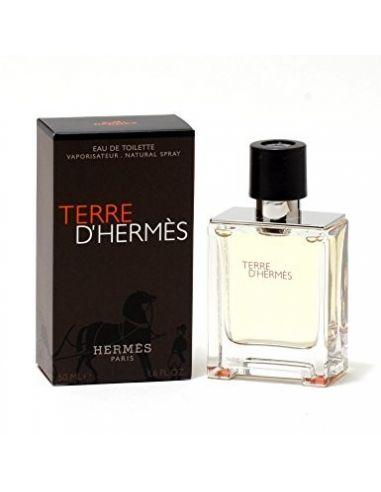 Terre D'Hermès Eau de Toilette 50 ml