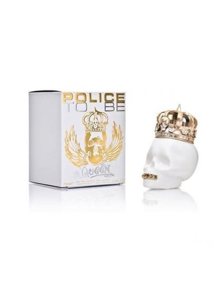 Police To Be The Queen Eau de Parfum 40 ml