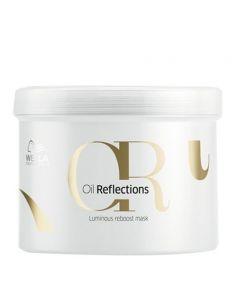 Wella Oil Reflections Luminous Reboost Mask 500 ml