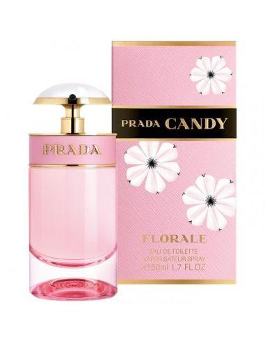 Prada Candy Florale Eau de Toilette 20 ml