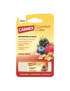 Carmex Mixed Berry Lip Balm 4,9ml