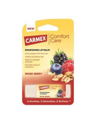 Carmex Mixed Berry Lip Balm 4,9ml
