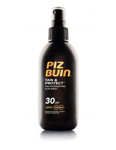 Piz Buin Tan & Protect Intensifying Spray SPF30 150 ml