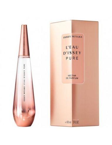 Issey Miyake L'Eau d'Issey Pure Nectar de Parfum Eau de Parfum 90 ml