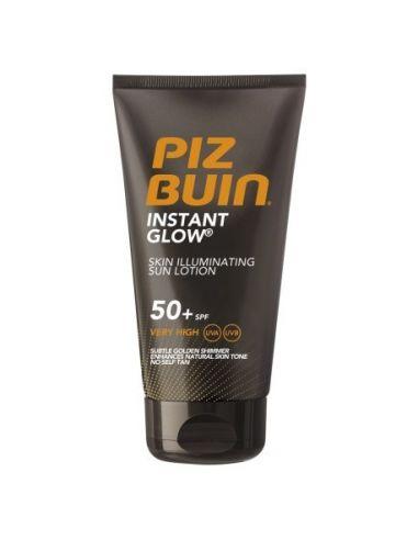 Piz Buin Instant Glow Lotion SPF50 150 ml