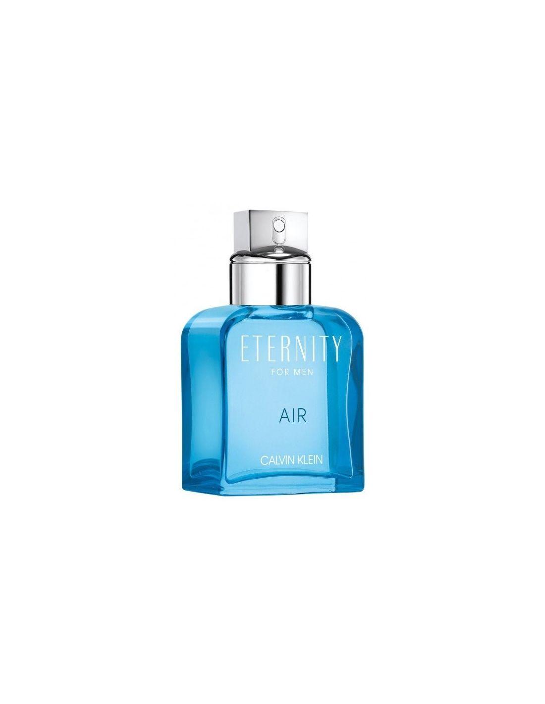 Calvin Klein Eternity Air Men Eau de Toilette 100 ml Perfumes 24 ... 0a8634f6b4