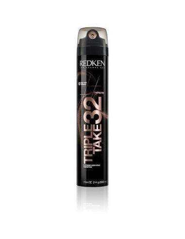 Redken Triple Take Extreme High Hold Hairspray 300 ml