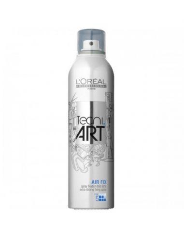L'Oréal Tecni Art Reno Air Fix Force 5 250 ml