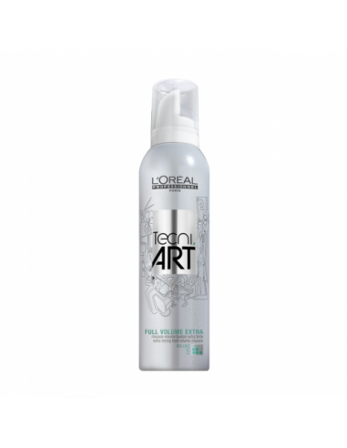 L'Oréal Tecni Art Full Volume Extra Mousse 250 ml