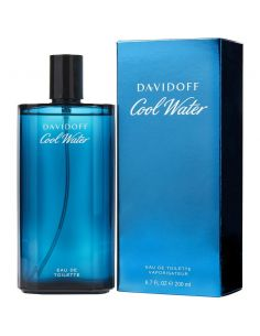 Cool Water Eau de Toilette 200 ml