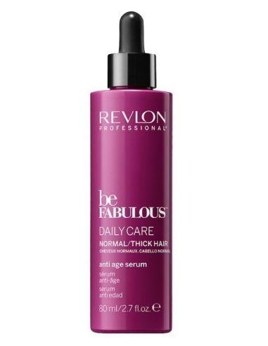 Revlon Be Fabulous Daily Care Normal Anti Age Serum 80 ml