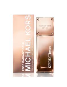 fdb212af4 Michael Kors Rose Radiant Gold Eau de Parfum 50 ml