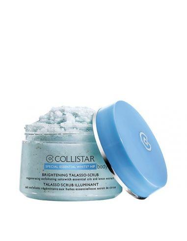 Collistar Special Essential White Brightening Talasso Scrub 700 gr