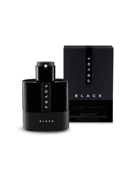 Prada Luna Rossa Black Eau De Parfum 100 ml