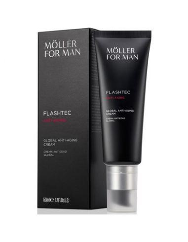 Anne Möller Flashtec Global Anti-Aging Cream 50 ml
